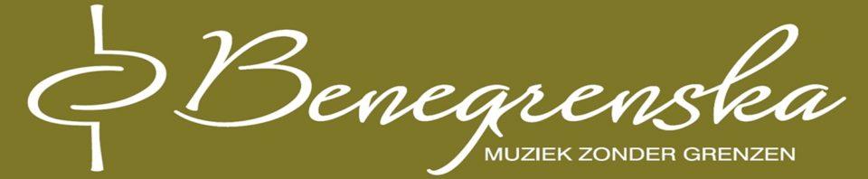 Muziekkapel Benegrenska - Egerländer, Moravisch, Böhmisch
